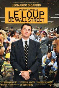 Le loup de Wall Street, film pour entrepreneurs