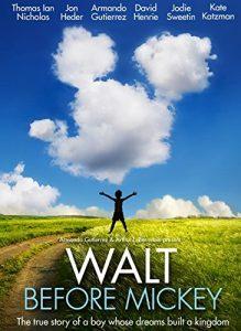 Walt before Mickey, film pour entrepreneurs